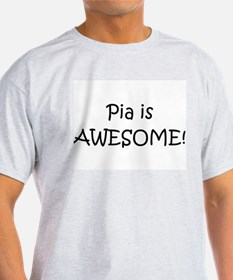Cute Pia T-Shirt