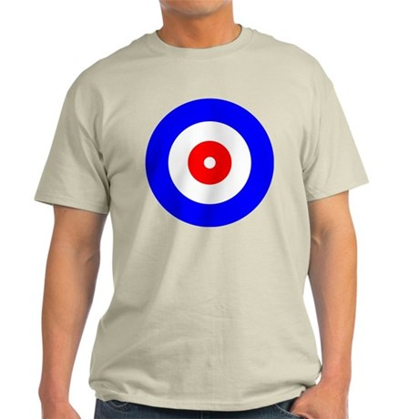 Curling Curlers Curl House Light T-Shirt
