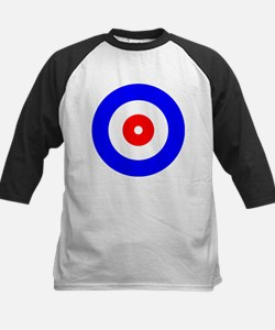 Curling Curlers Curl House Tee