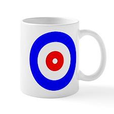 Curling Curlers Curl House Mug