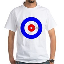 You Are Here Curling House Shirt