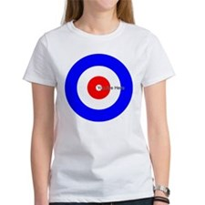 You Are Here Curling House Tee