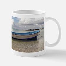 Okinawa Boat Mug