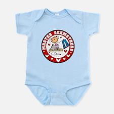 Master Seamstress Infant Bodysuit