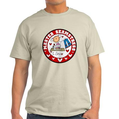 Master Seamstress Light T-Shirt