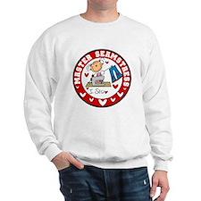 Master Seamstress Sweatshirt
