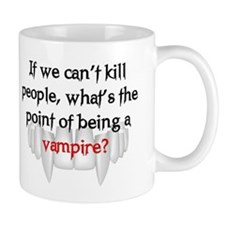 Cute Bad things Mug
