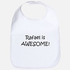 Funny Rafael Bib