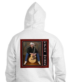 Unique Country artist Hoodie