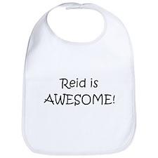 Cute Reid Bib