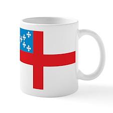Episcopal Flag Mug