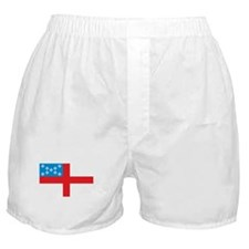 Episcopal Flag Boxer Shorts