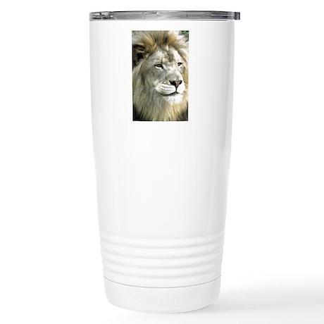 Lion King Stainless Steel Travel Mug