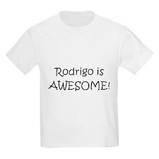 Cute I love rodrigo T-Shirt
