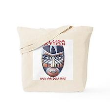 Indian artifacts Tote Bag