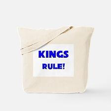 Kings Rule! Tote Bag