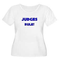 Judges Rule! T-Shirt