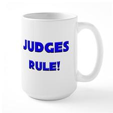Judges Rule! Mug