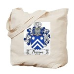 Pescara Family Crest Tote Bag