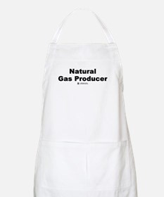 Natural Gas Producer - BBQ Apron