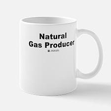 Natural Gas Producer - Mug