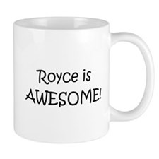 Funny Royce Mug