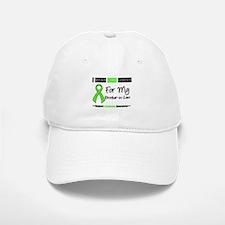 I Wear Lime Green (BIL) Hat