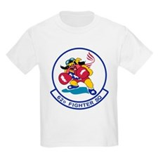 62d_fighter_squadron T-Shirt