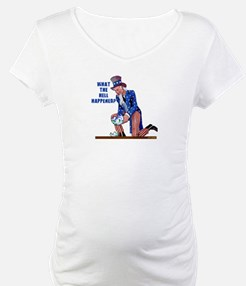 Distressed Uncle Sam Shirt