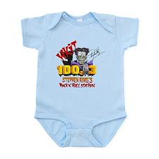 WKIT Infant Bodysuit