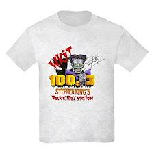 WKIT Kids Light T-Shirt
