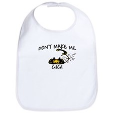 Call Gigi Boy Bib