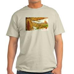 Hearty Thanksgiving Greetings T-Shirt