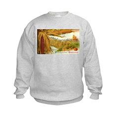 Hearty Thanksgiving Greetings Sweatshirt