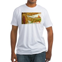 Hearty Thanksgiving Greetings Shirt