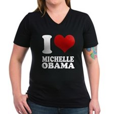 I love Michell Obama Shirt