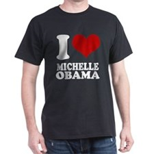 I love Michell Obama T-Shirt