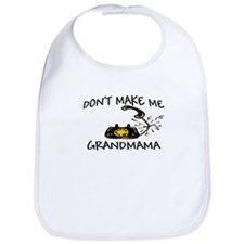 Call Grandmama Boy Bib