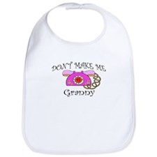 Call Granny Girl Bib