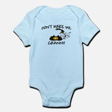 Call Granny Boy Infant Bodysuit