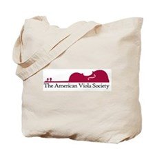 American Viola Society Tote Bag