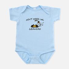 Call Grandad Boy Infant Bodysuit