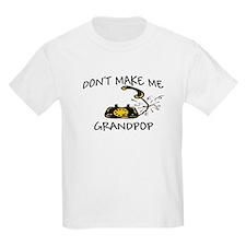 Call Grandpop Boy T-Shirt