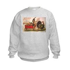 Thanksgiving Bounty Sweatshirt