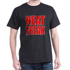 NEAT FREAK T-Shirt