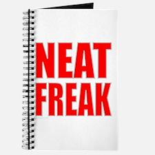 NEAT FREAK Journal