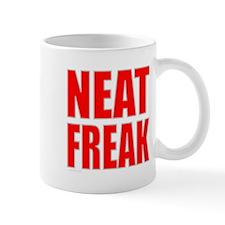 NEAT FREAK Mug