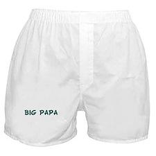 BIG PAPA Boxer Shorts