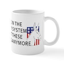 New Politics Mug