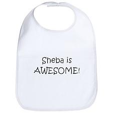 Shebas Bib